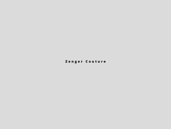 Zenger Couture